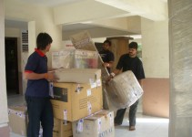 Some Tips on How to Choose the Best Benefits of Packers and Movers Service