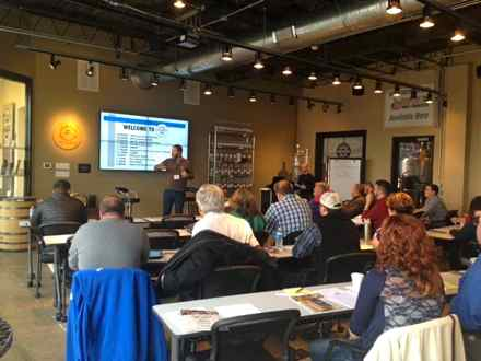 Business Visionaries To Make Pitches In Covington As State Climbs In Rankings