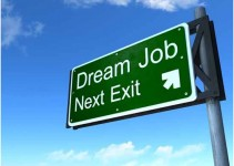 A 4 Step Guide To Finding Your Dream Career
