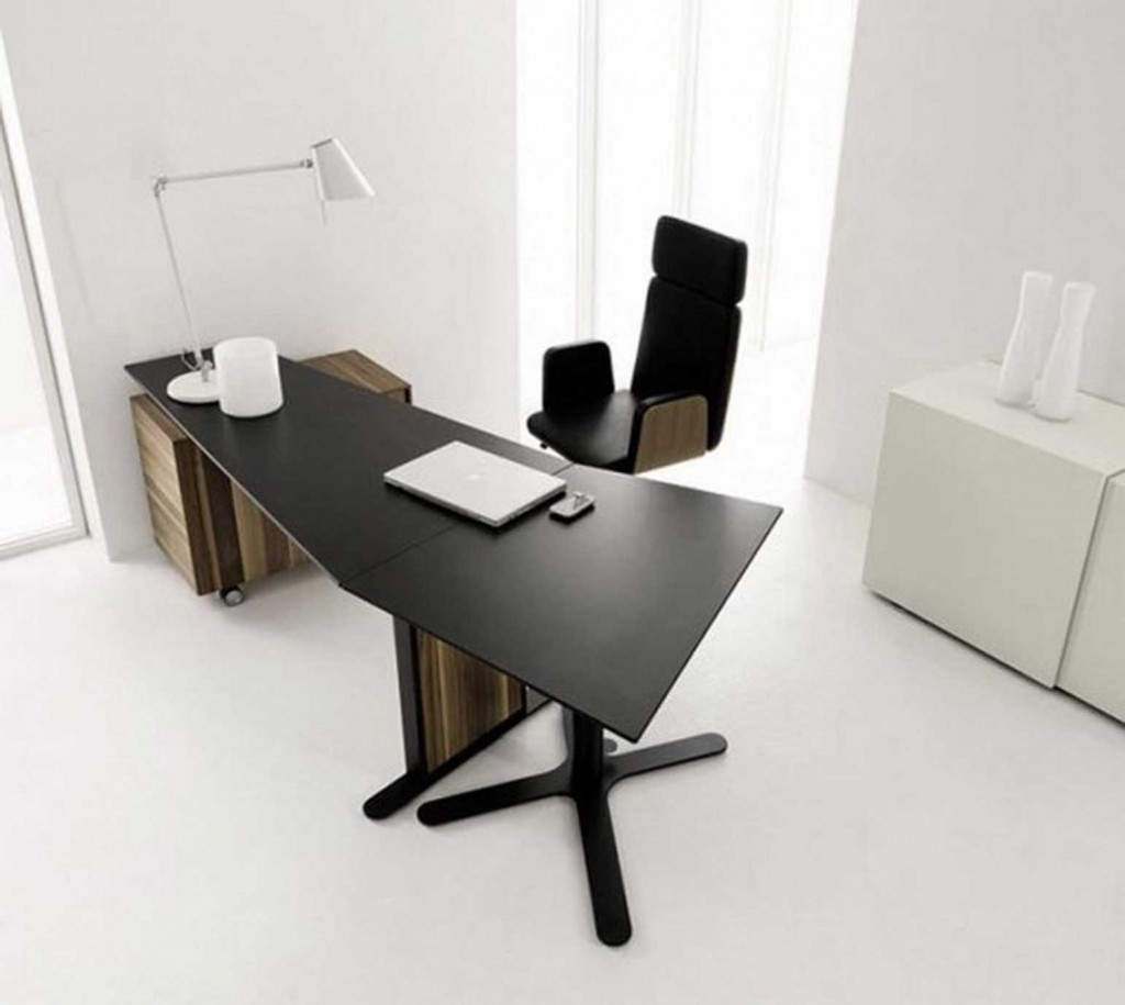 Choosing Furniture For Your Home Office