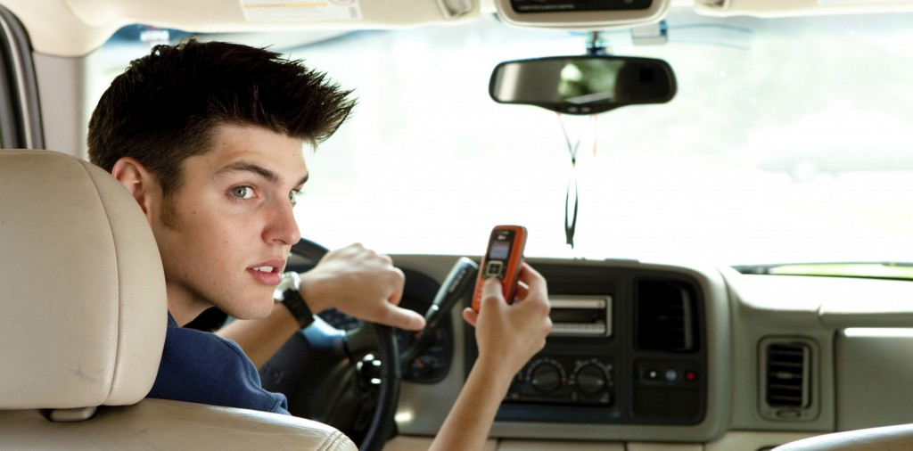 Teen Driving Safety Facts