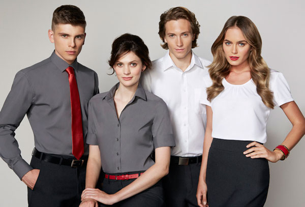 How Can Corporate Uniforms Helping Taking Your Business To The Next Level