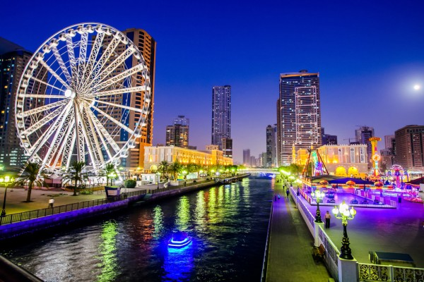An Expat's Guide To Working In Sharjah