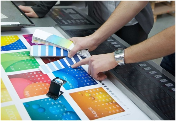 How To Choose A Good Online Printing Service