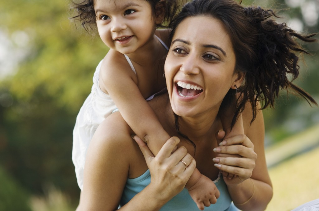 How To Thrive As A Stay-At-Home Mom