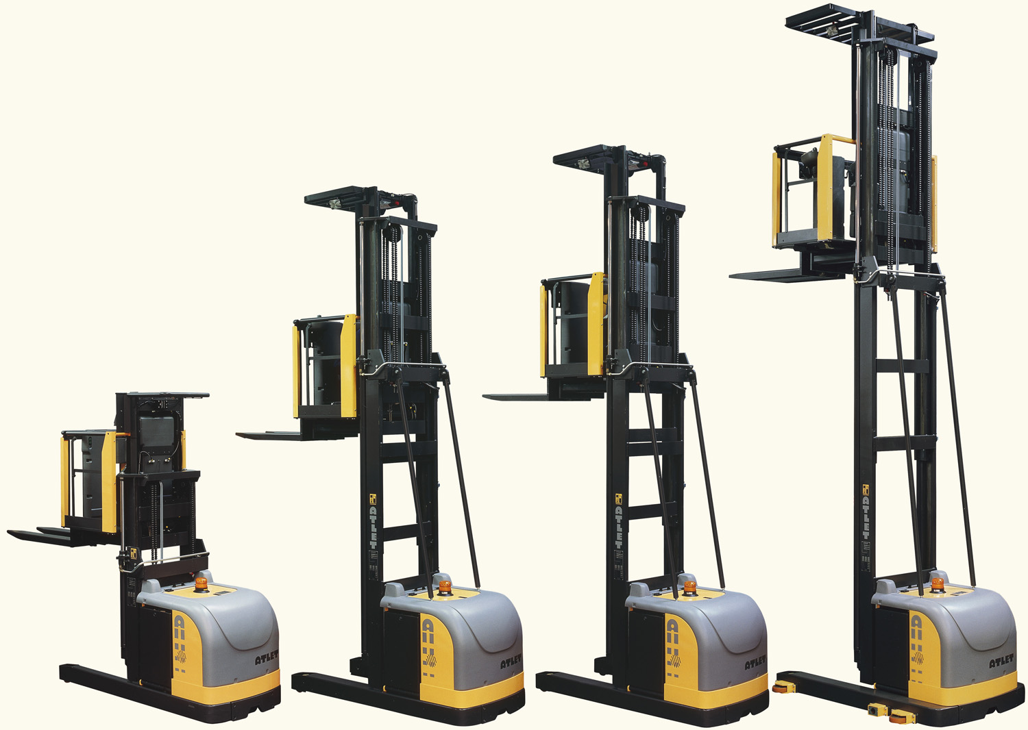 How To Choose Good Lift Truck Classifications