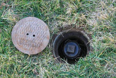 How To Locate The Sewer Clean Out
