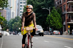 Tips For Commuting On Women's Bicycles