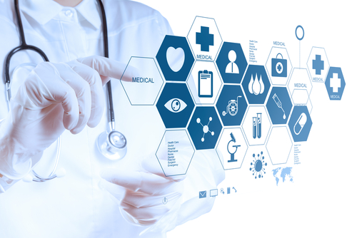 medical marketing the emerging stream of service industry