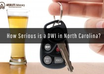 What Happens To Your Driver's License After DWI?