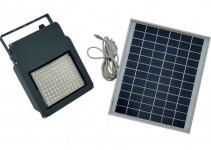 What To Expect From LED Solar Flood Lights