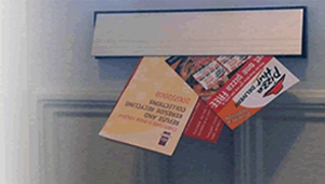 Leaflet Distribution Is Cost Effective Way To Boost Enquiries