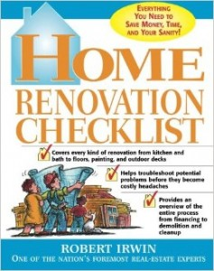 Want To Remodel Your House - Essential Home Remodeling Checklist