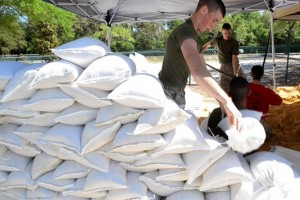 5 Reasons To Buy Sand Bags