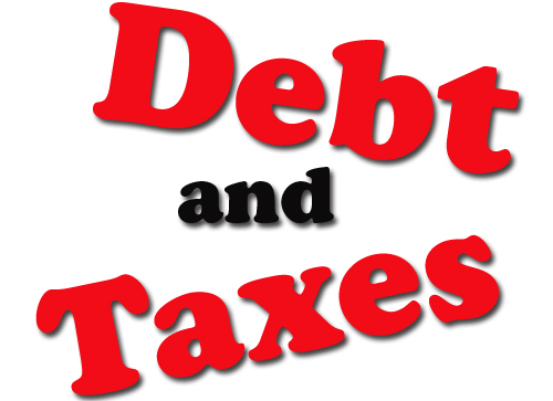 Stuck In A Tax Debt? Here Are Some Solutions