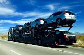 Online Car Shipping- Beware
