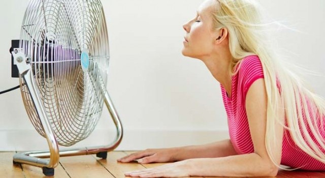Heatwave in the Office