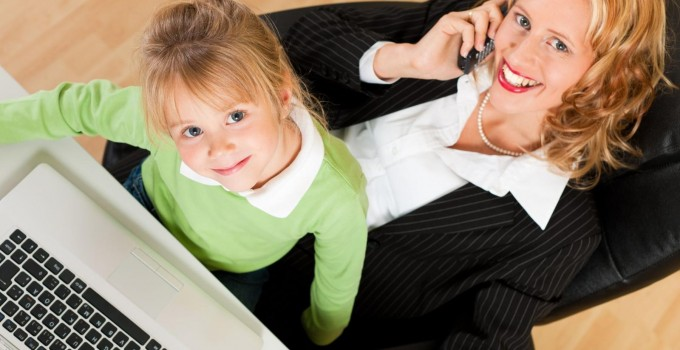 Mothers to Work