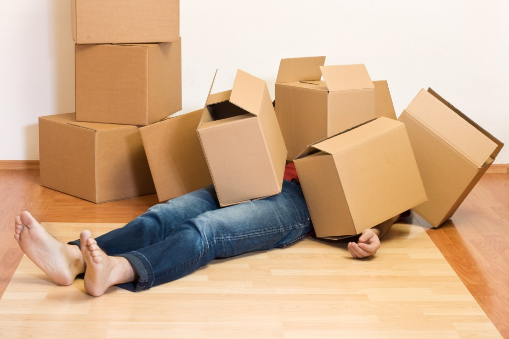 Moving On A Tight Budget – How To Reducing Removal Costs