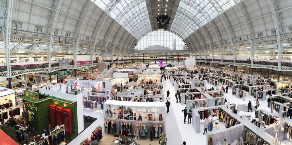 CAPITALIZING ON YOUR TRADE SHOW PRESENCE: HOW TO OUTSHINE THE COMPETITION