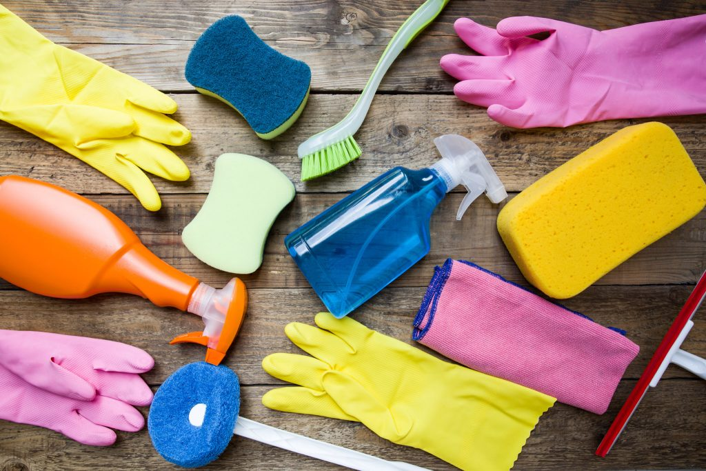 Commercial Cleaning Companies – Hiring The Right One For Your Business