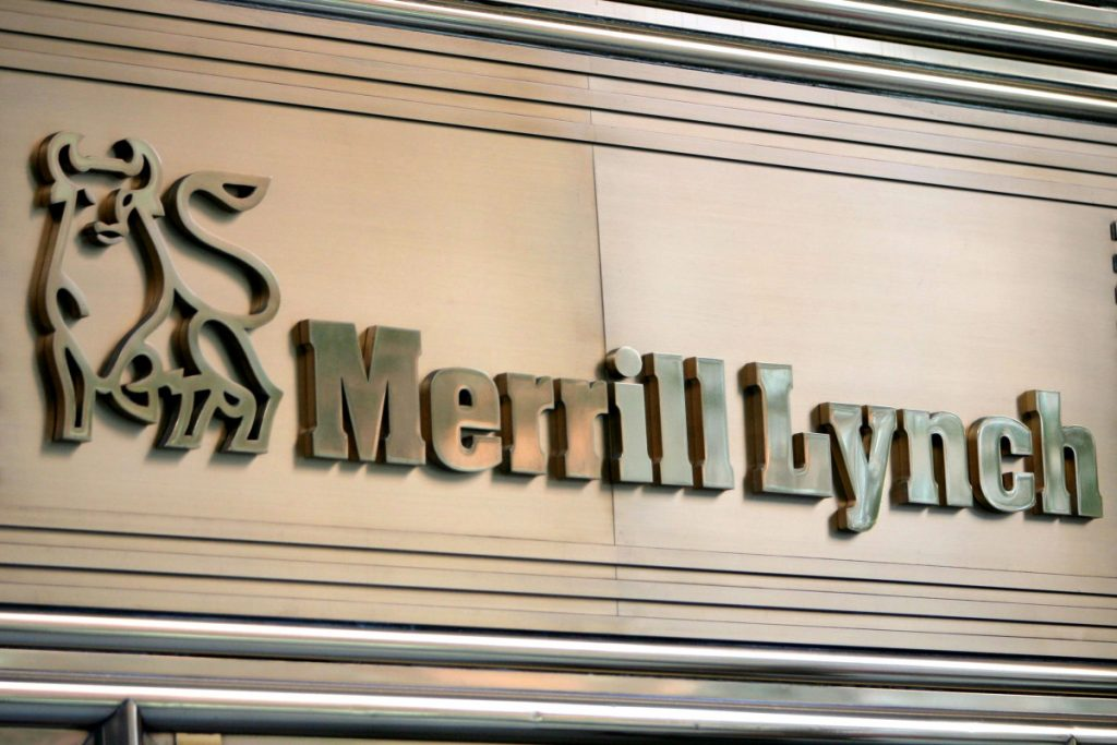 Spotlight On Merrill Lynch and Their Star Employees