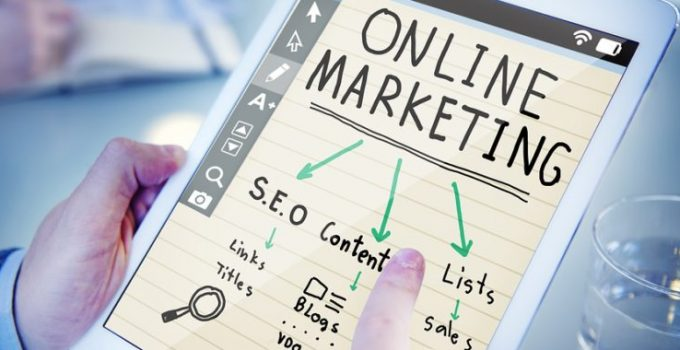 What Are The Most Popular Online Marketing Opportunities Of 2017