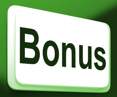 Everything You Need to Know about Bonuses – and How They Can Really Benefit You