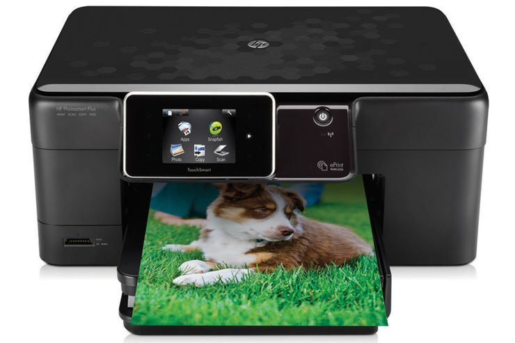 Laser Printer vs.Inkjet Printer: Which One Should You Choose?