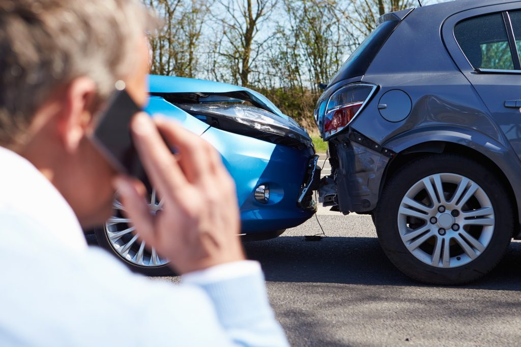 How You Can Settle A Car Accident Claim