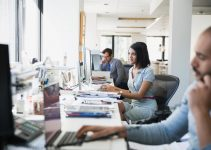 What Your Office Environment Says About Your Business