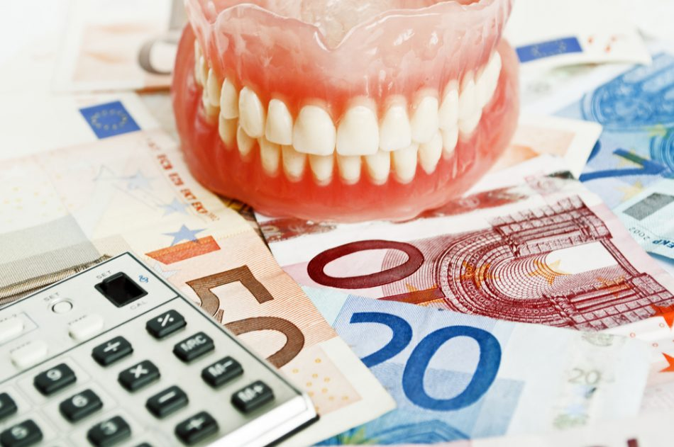 Budgeting For Dental Care