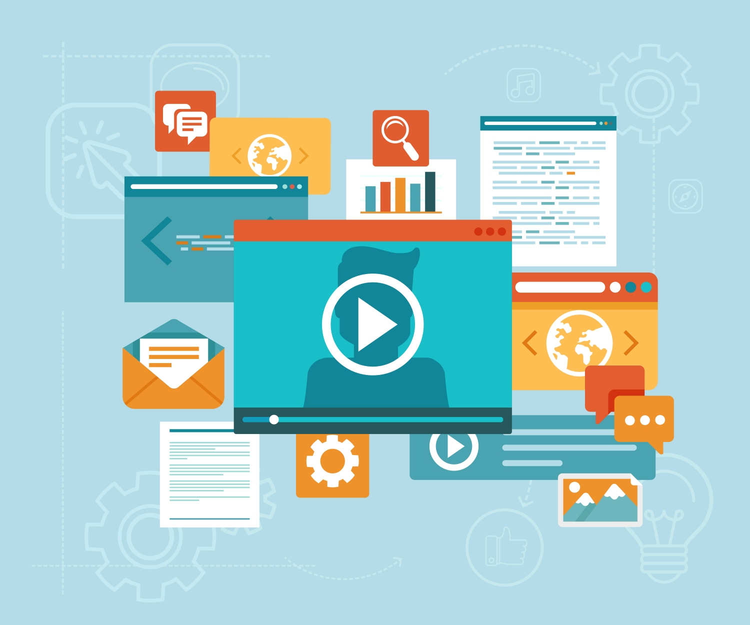 How To Make Use Of An Effective Video For Promoting Your Company