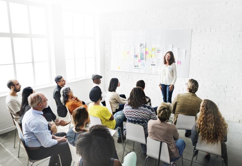 Teaching Teams At Work