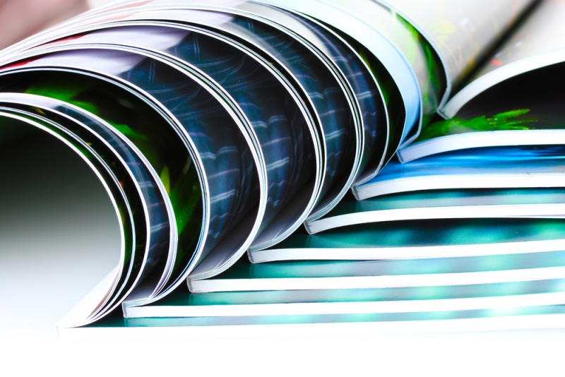 Boost Profits and Promote Your Company With Budget-Friendly Brochure Printing