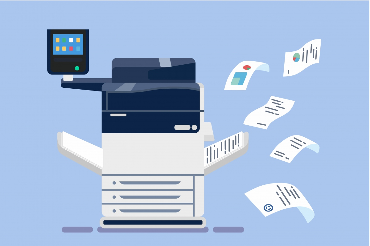 The Drawbacks Of Buying A Photocopier For Your Business