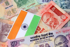 Indian Economy: Leading the world