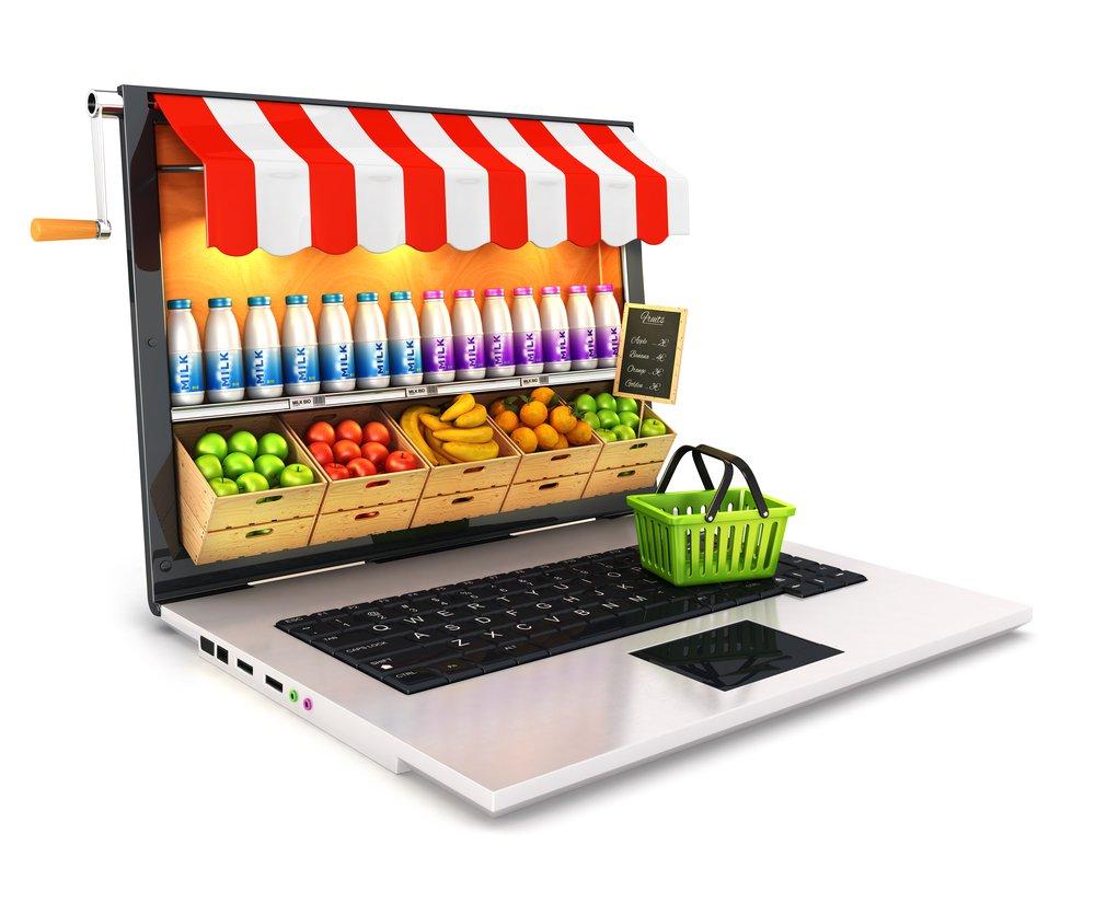 6 Advantages Of E-Commerce