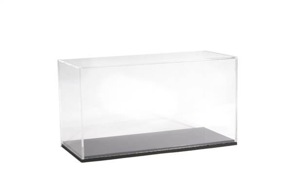 Find Out Why Acrylic Display Cases May Be Your New Friend