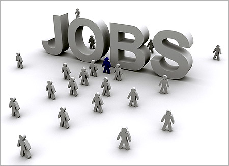 Job Scenario In Uttar Pradesh