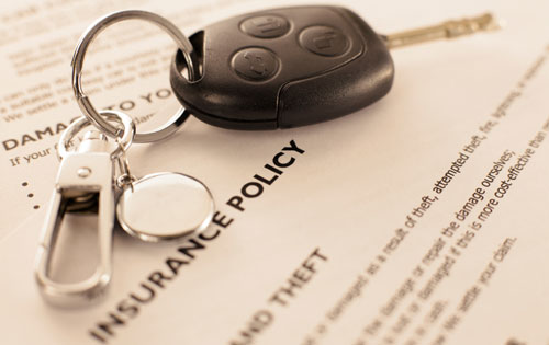 Need A Car Insurance Policy?