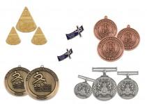 Custom-Medallions