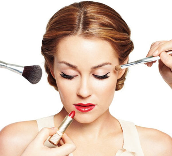 Types Of Job Opportunities For Graduates Of Make-up Courses