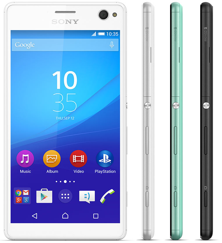 Sony Xperia C4: The Decent Smartphone With High End Features