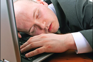 Boredom Blues At Work: How Can You Beat It?