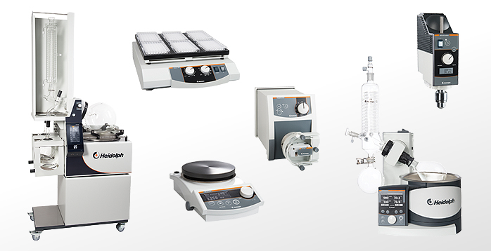 Heidolph Instruments: Guide To One Of The Leading Lab Equipment Companies