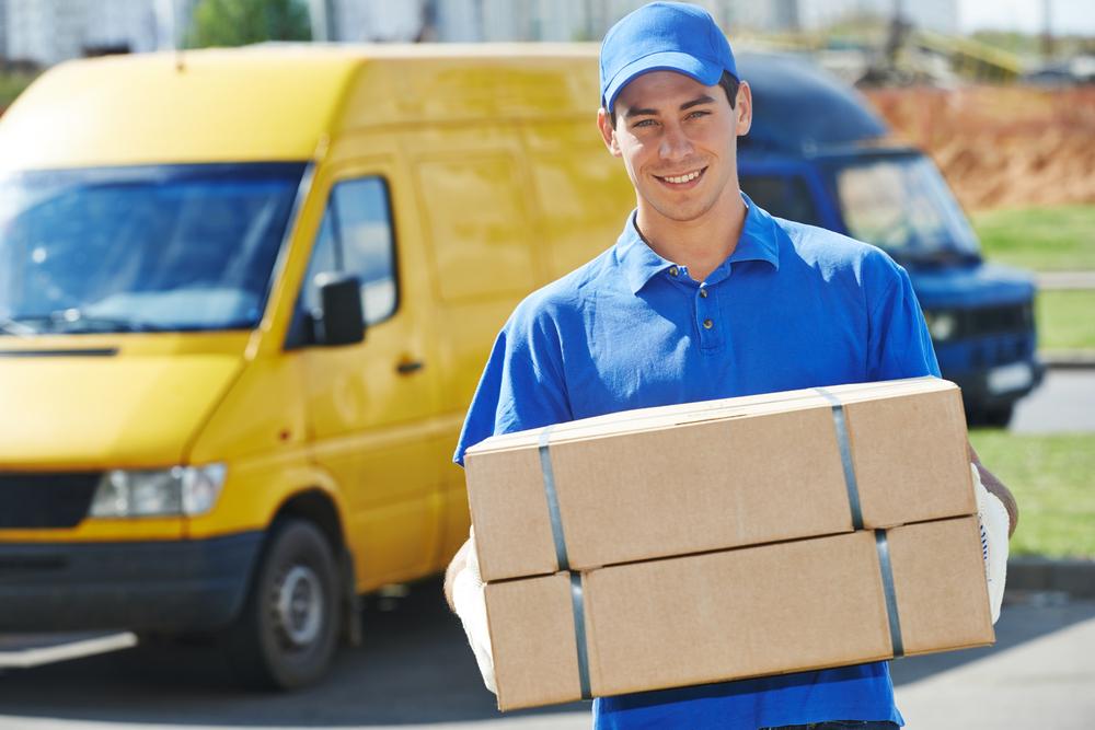 Few Advantages Of Parcel Courier Service