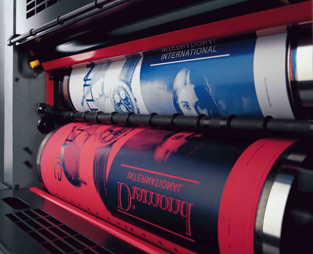 Take Your Business To The Top With Quality Printing