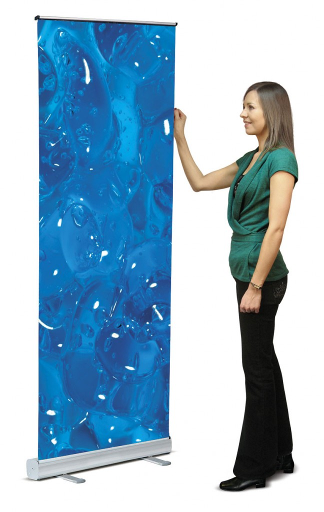 Rollup Banners - Useful Design Tips