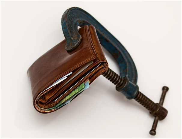 Keeping Your Spending Addiction Under Control